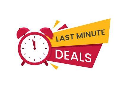 last-minute best online booking
