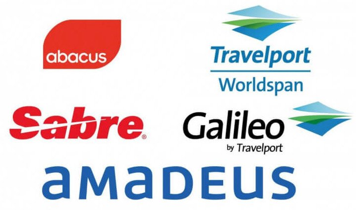 The differences between Travelport saber and Amadeus