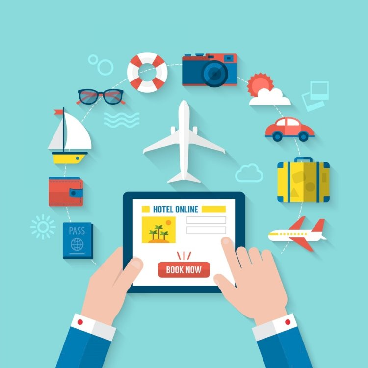 Easy steps to start up a travel business
